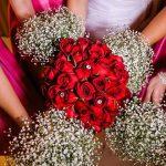 Significados das Flores
