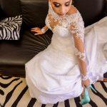 Sapato de Noiva • Tipos de Sapato Feminino