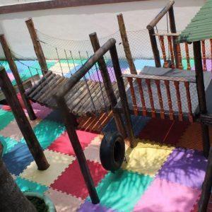 Espaço Criança - Espaço La Forêt